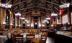 Majestic Yosemite Hotel Yosemite National Park Formerly Ahwahnee - The ahwahnee dining room