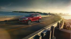 Ford Escape Upgrades - new ford escape wins compact suv faceoff ford authority