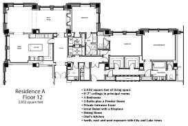 Northpark Residences Floor Plan by The Palmolive Floor Plans
