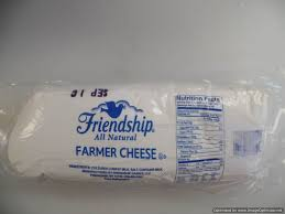 Friendship Cottage Cheese Nutrition by Cheese Friendship