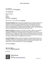 entry level customer service cover letter 10 formal cover letter