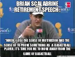 Brian Scalabrine Meme - say goodbye to brian scalabrine