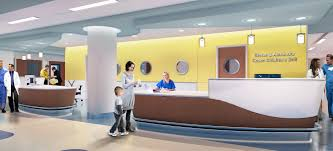Hospital Receptionist 20 Million Gift From Cohen Foundation To Create The Cohen
