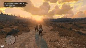 red dead redemption runs best on xbox one u2022 eurogamer net