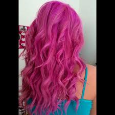 ion haircolor pucs ion lavender and rose with mp hot hot pink hair colors ideas