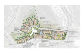 sdsu dining room sdsu west campus housing masterplan landlab