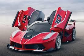 ferrari minivan ferrari to debut on nyse with race ticker symbol in 1 billion ipo