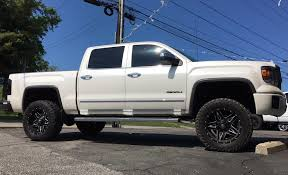 lifted gmc lift kits photo gallery total image auto sport pittsburgh pa