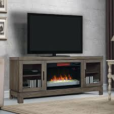electric fireplace inserts home depot infrared stand glass gray