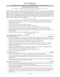 Supply Chain Management Executive Resume Pleasing Logistics Executive Resume Objective About Supply Chain