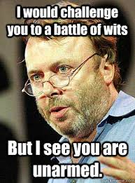 Christopher Meme - christopher hitchens memes hitchenssurvives com