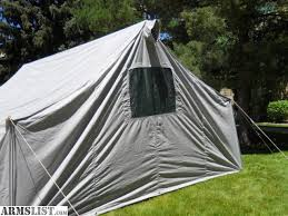 Tent Awnings For Sale Armslist For Sale Davis Tent And Awning 14x17 Wall Tent