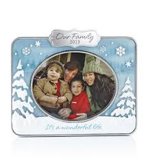 2013 our family photo holder hallmark ornament