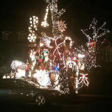 Dyker Heights Christmas Lights Dyker Heights Christmas Lights 737 Photos U0026 182 Reviews Local