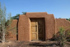 adobe style home regional architecture and preservation in santa fe nm