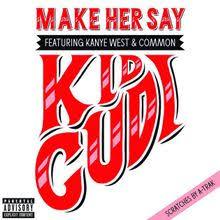 Comfortable Lyrics Lil Wayne Kid Cudi U2013 Make Her Say I Poke Her Face Lyrics Genius Lyrics
