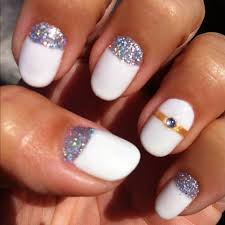 nail stamps on gel nails sbbb info