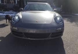 2007 porsche 911 for sale 2007 porsche 911 in calgary alberta stock number a166486u