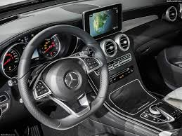 mercedes dashboard mercedes benz glc coupe 2017 pictures information u0026 specs