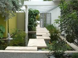 garden stepping stones fashion miami contemporary landscape