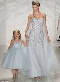 alfred angelo for disney unveils its queen elsa inspired frozen