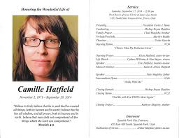 program for funeral service lds funeral program template ideas resume ideas namanasa