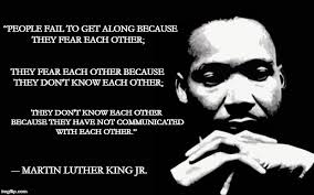 Martin Luther King Meme - martin luther king jr memes imgflip
