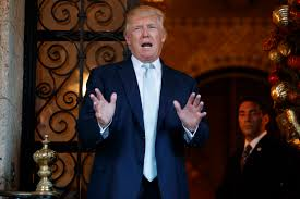 donald trump to stay in palm beach until new year u0027s day post on
