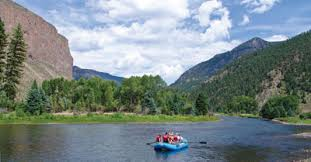 Rock Gardens Rafting Rafting In Southern Colorado