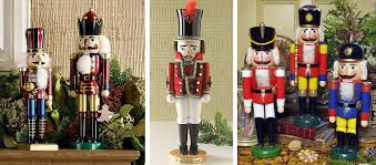 decorating with nutcrackers simplified bee