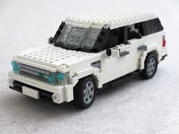 land rover lego the world u0027s best photos of lego and rangerover flickr hive mind