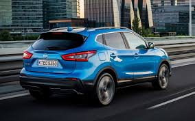 nissan qashqai 2017 2017 nissan qashqai review facelifted version of deserved best