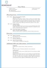 updated resume formats updated resume format fancy updated resume format free resume