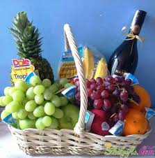 delivery fruit philgifts fruit wine cheese mlagift