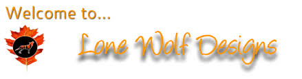 lone wolf designs home
