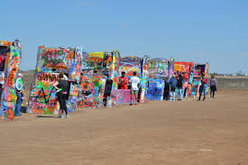 who sings cadillac ranch six tips for visiting cadillac ranch dallas