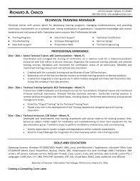 help desk resume sample corporate trainer profile sample job and resume template corporate gallery of corporate trainer resume sample