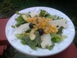 dressage en cuisine rider nutrition to dress a your salad dressage