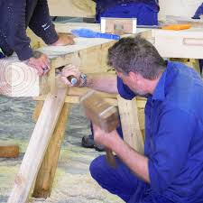 traditional timber framing course australian rural education centre