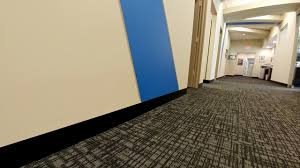 create flush baseboards with architectural l bead trim tex