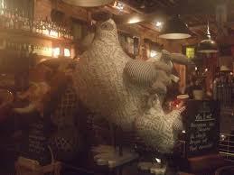 bar ornaments picture of de poulin bruges tripadvisor
