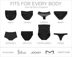 Vanity Fair Ladies Underwear Thongs U0026 Womens Underwear Jcpenney Ladies Uw Shapes