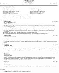 business resume examples business finance resumes jianbochen com business resume meredith orlow com resume resume for business