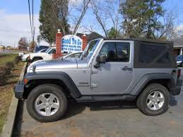 grey jeep rubicon 11080 2014 jeep wrangler good to go auto sales inc used