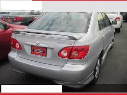 toyota 2008 price 2008 toyota corolla s autos nigeria