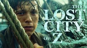 film petualangan inggris the lost city of z teaser trailer 1 2017 tom holland robert