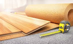 is vinyl flooring or bad should you buy flooring with a pre attached pad germanflooring