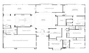 one story bedroom home plans 2017 5 floor pictures albgood com
