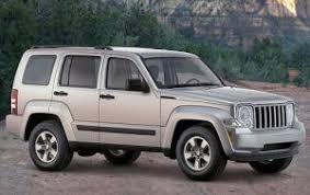used jeep liberty 2008 used jeep liberty suv overview auction and other wholesale sources