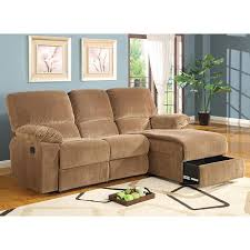 Chenille Sectional Sofas by Rylee Beige Chenille Sectional Sofa Free Shipping Today